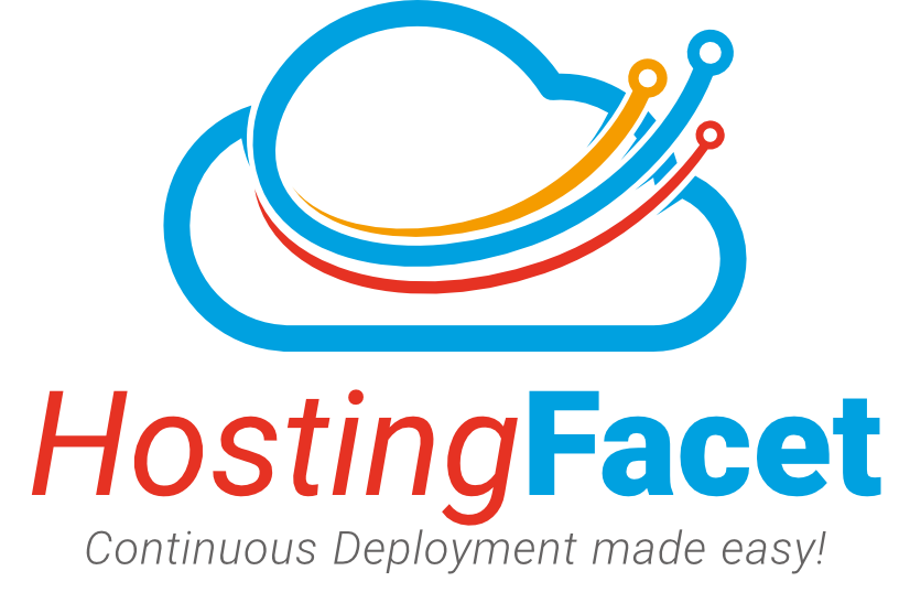 HostingFacet: Continuous Deployment made easy!